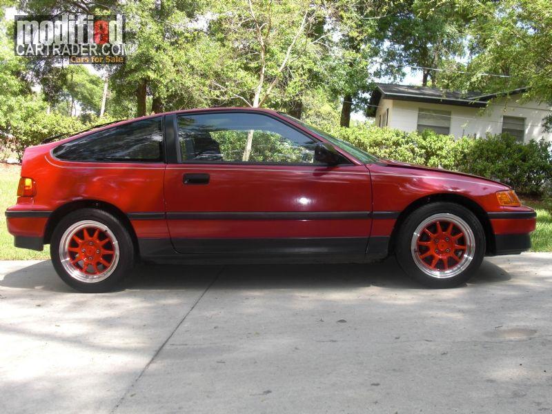 Image result for honda crx for sale Honda crx, Honda