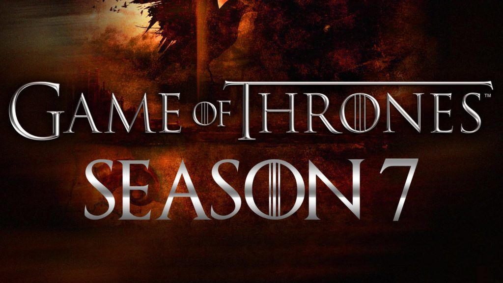 watch free online game of thrones season 7