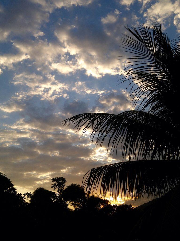Sunset / Brasil / Photo by armrebello