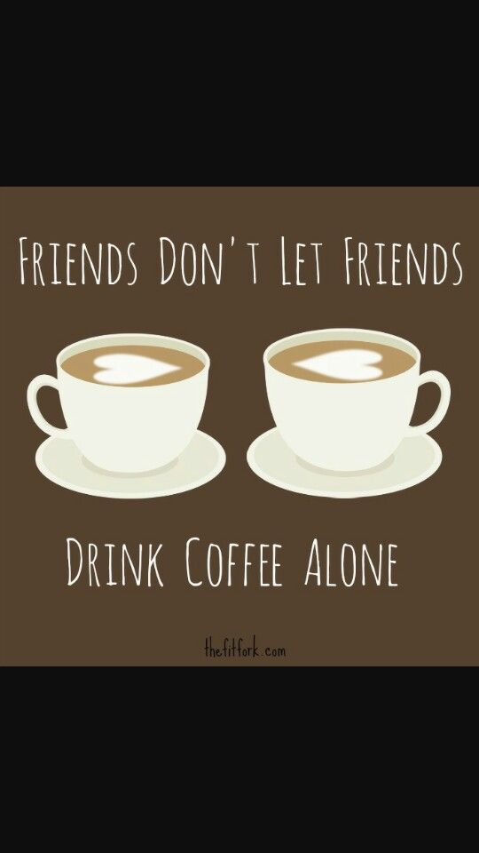 Coffee Friends Coffee Tea