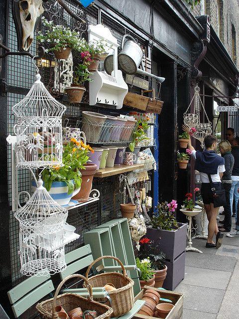 Columbia Road Flower Market Columbia Road Flower Market Best Places In London Columbia Road