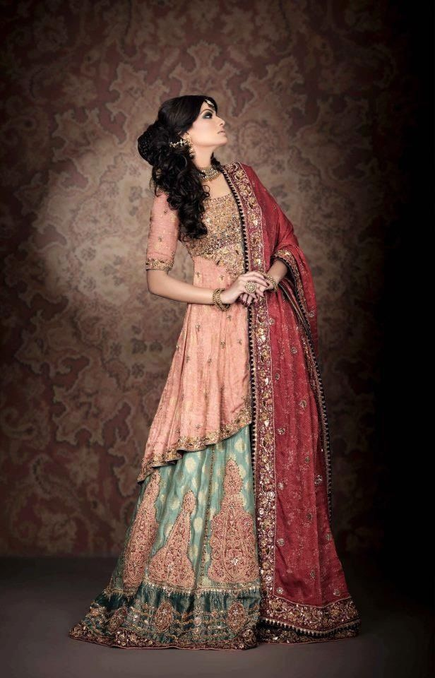 Calling Maryam Pakistani Bridal Dresses Colorful Dresses Pakistani Outfits