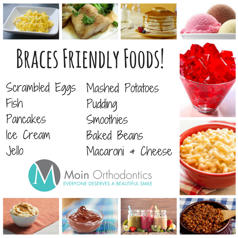 An Unbiased View of Soft Foods For Braces