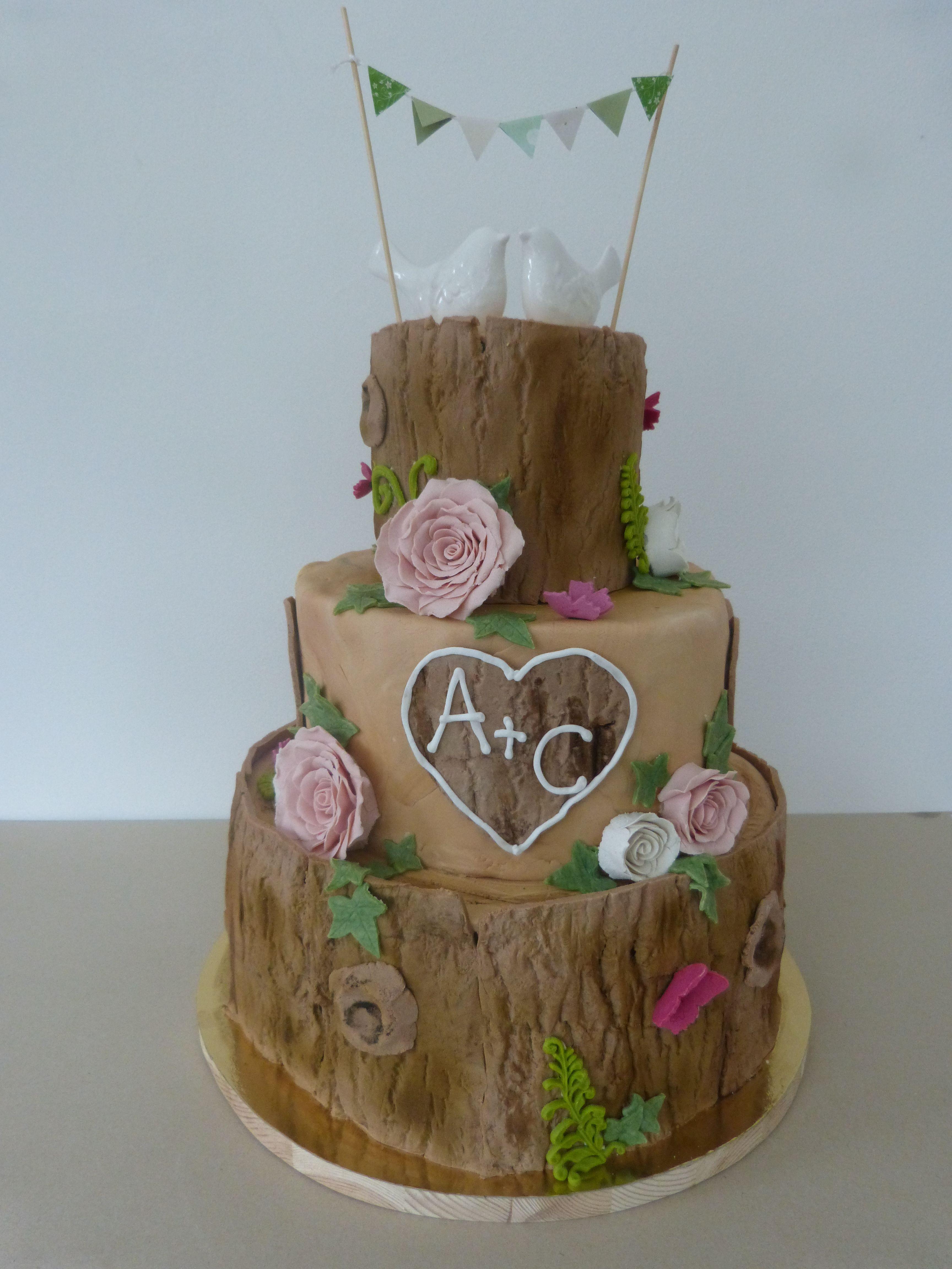 Wedding Cake Hochzeitstorte Hochzeit Wedding Vintage Roses
