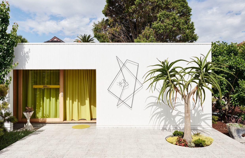 Top Ten Australian Homes of 2016 · Sonia Post and Glenn Manison ...