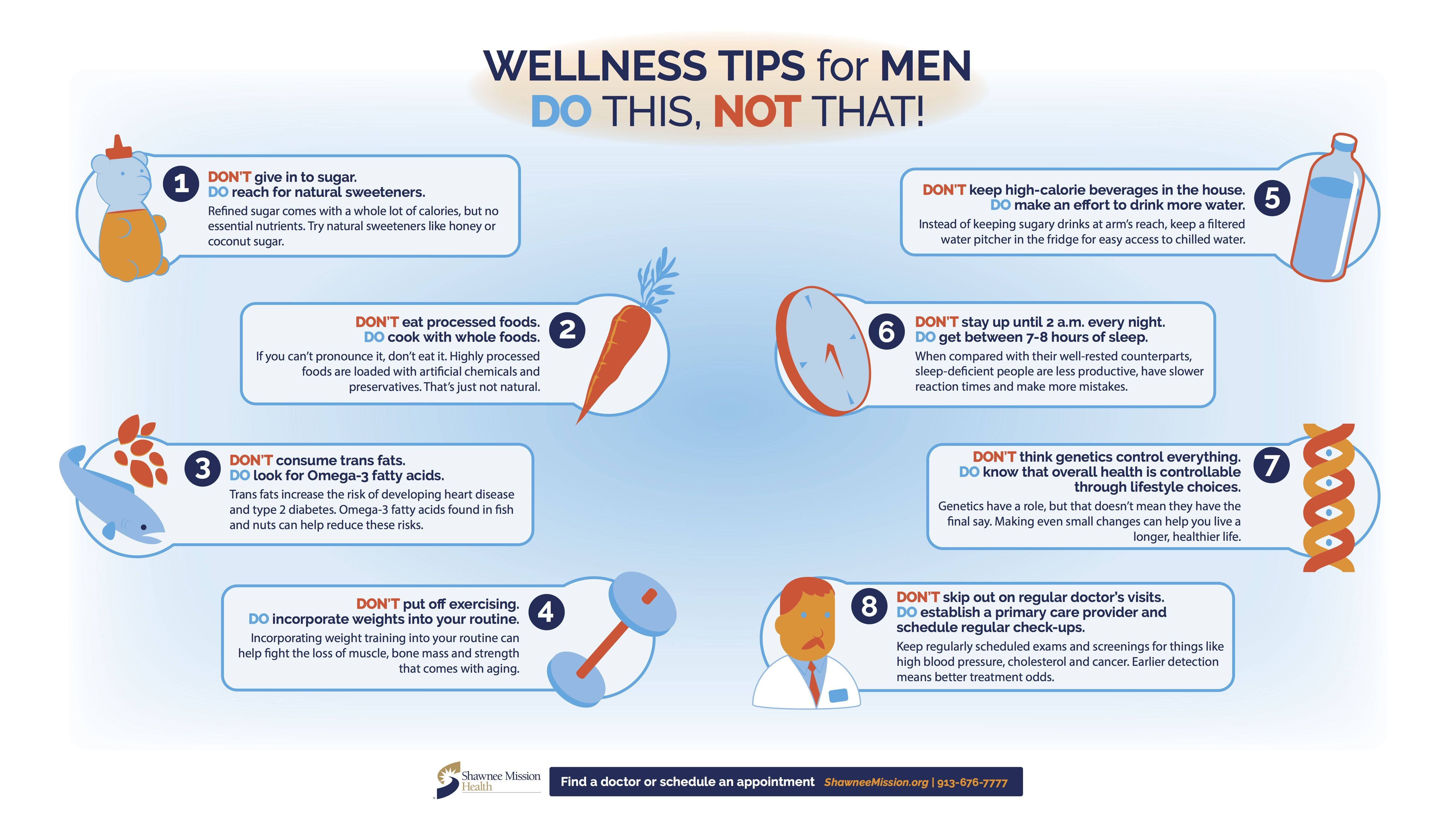 What to give for March 8 Tips for men