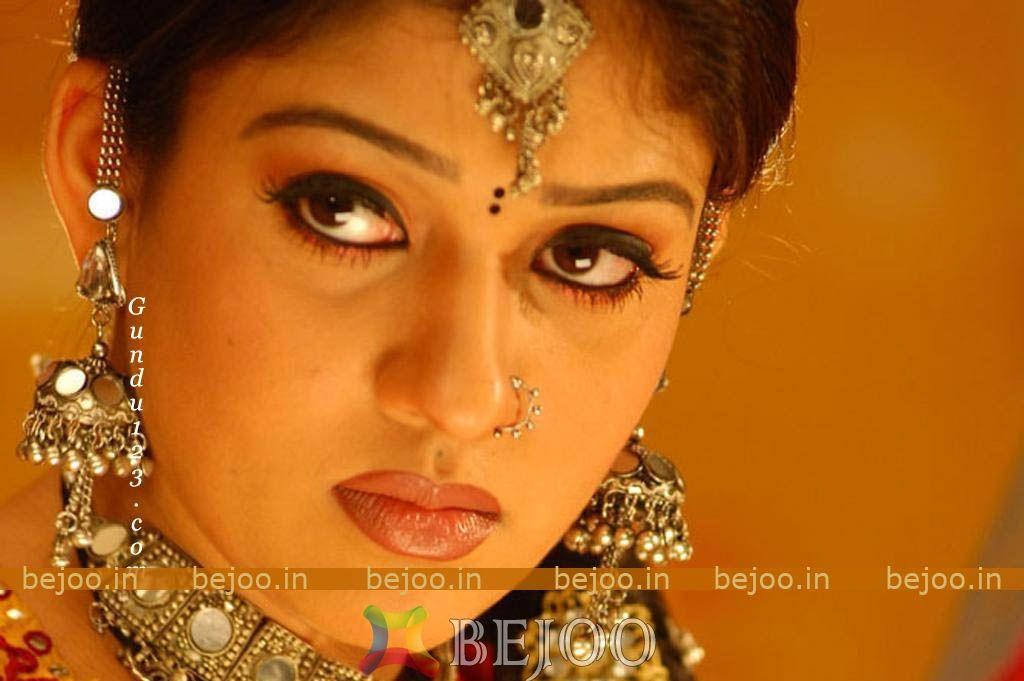 Nayantharas salary for nanbenda drop earrings earrings