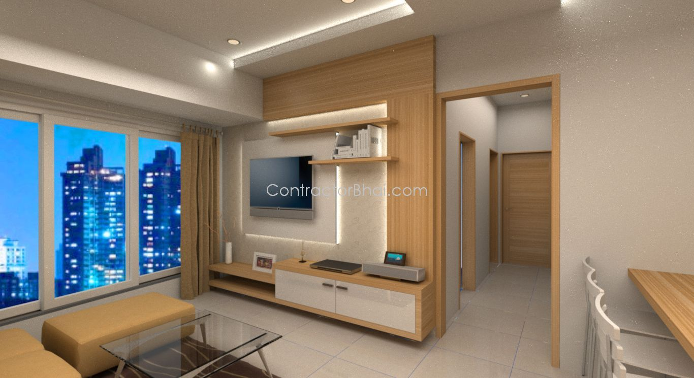ContractorBhai Three D Design Service For Home Owners