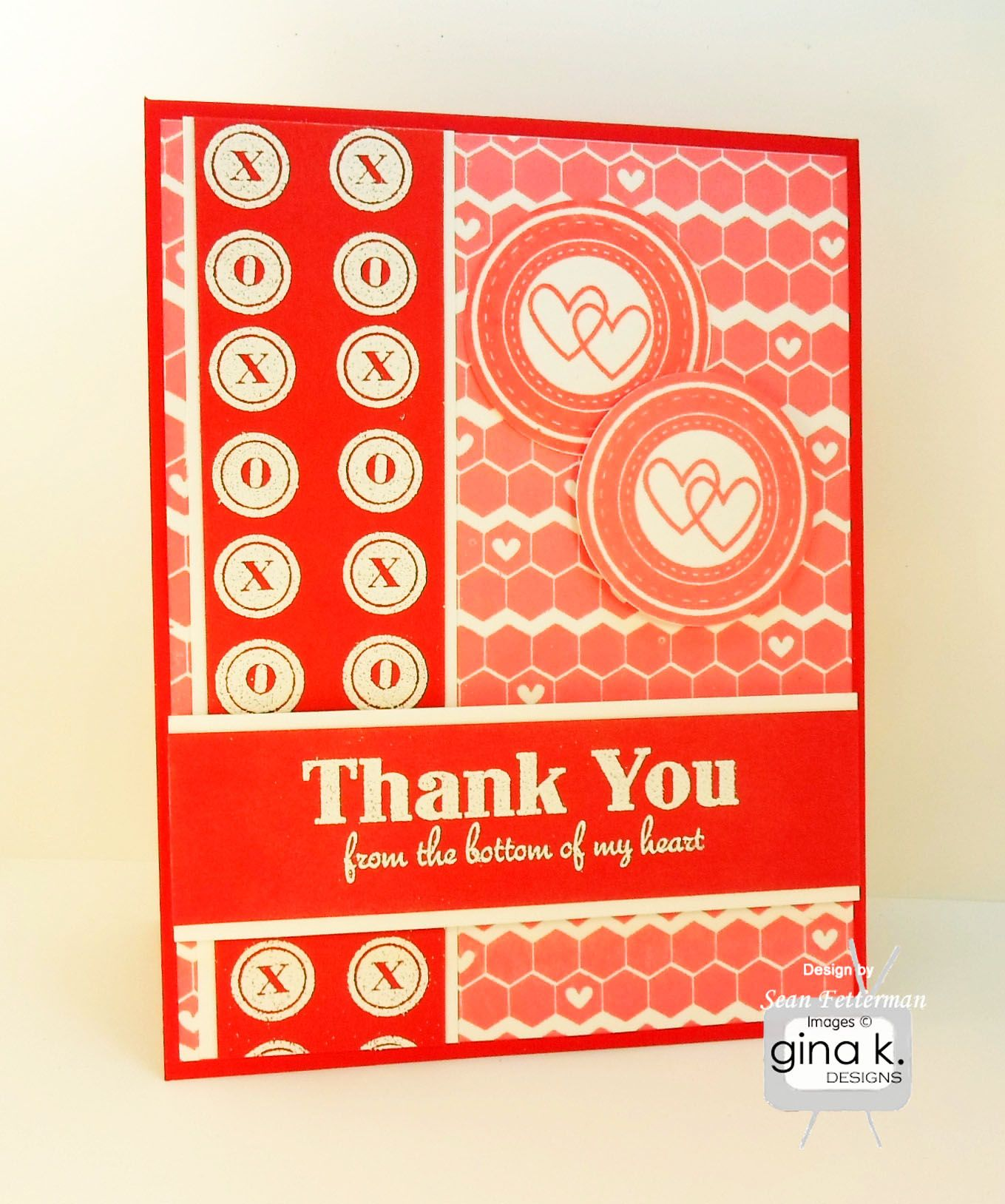Simple Hearts Stamp Set by Tami Mayberry  Gina K. Designs Store: http://www.shop.ginakdesigns.com/product.sc;jsessionid=92EF1504D7D045C9083A8BE2E58AD141.qscstrfrnt02?productId=1637=16
