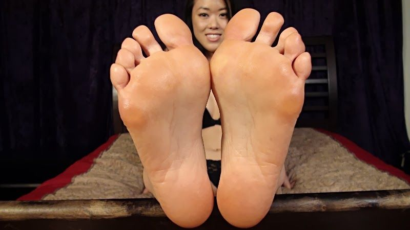 Korean Feet Soles Korean Foot Worship