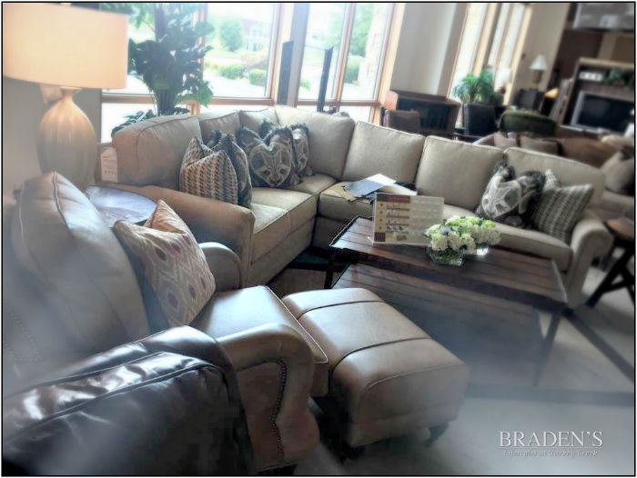 Furniture In Knoxville Sectional Sofa Leather Accent Chair Fine Home Furnishings Home Decor Braden S Lifestyle Furniture Furniture Quality Furniture
