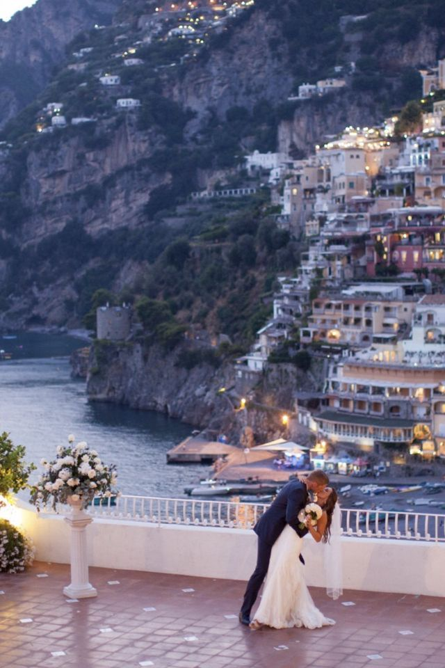 Getting Married in Italy – Hartmans Travel