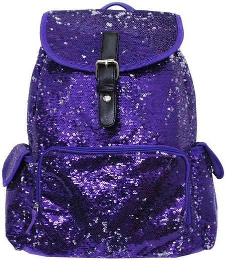 21a9c3fb9a Bag · NGIL - GLITTERY   SEQUIN - DRAWSTRING - BACKPACK -- PURPLE · Sequin  BackpackDrawstring BackpackCheer BucketsDance BagsYoga DanceSchool BackpacksTrendy  ...