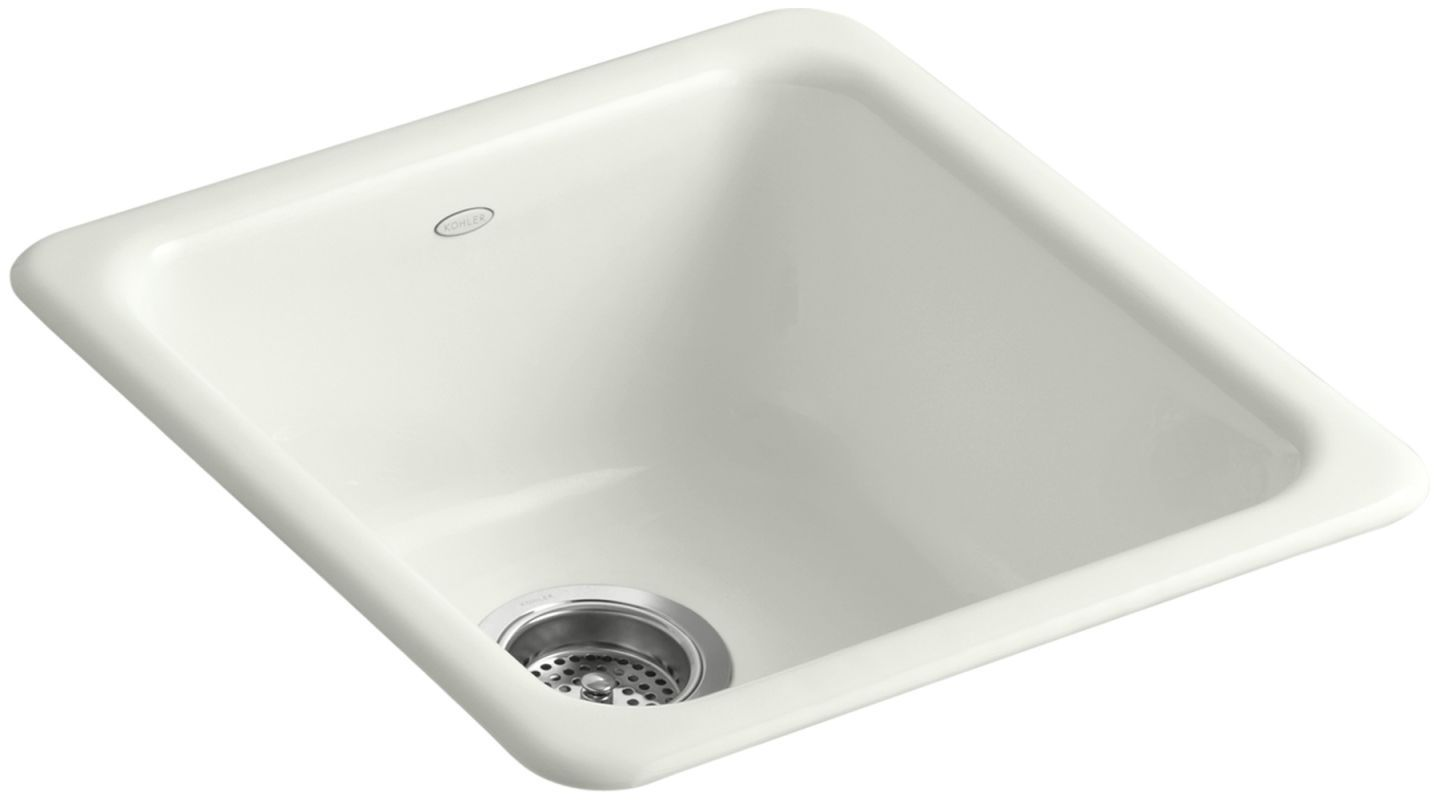 Kohler K 6584 Products Cast Iron Kitchen Sinks Kitchen