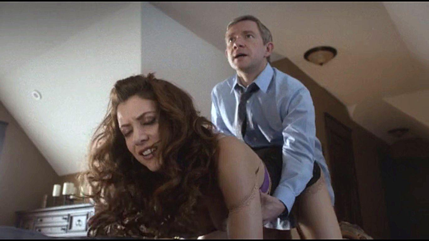 Sex In Tv Show 94