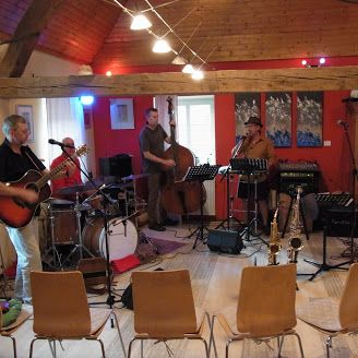 Goldschmiede Norwin Vitten – Google+  Am 3. September ist es wieder so weit :   Ein neues Konzert mit den Musikern von   RATATOUIJE !!!   Viel geprobt, neue Lieder und, wie immer, tolle Stimmung !   Es gibt noch ein paar Restkarten, Beginn 20 Uhr