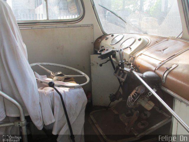 Ônibus da empresa Ônibus Particulares, carro 4212, carroceria Mercedes-Benz Monobloco O-321, chassi Mercedes-Benz O-321. Foto na cidade de São Miguel do Iguaçu-PR por Felipe  Dn, publicada em 19/10/2015 22:22:27.