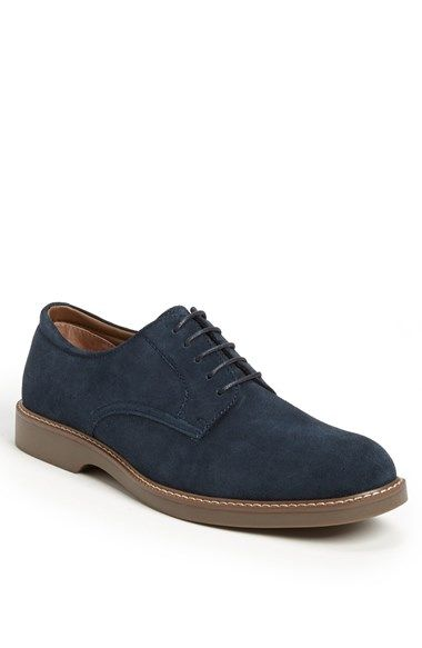 Men's Shoes G.h Bass Suede Oxford Elegant In Style Clothing, Shoes & Accessories