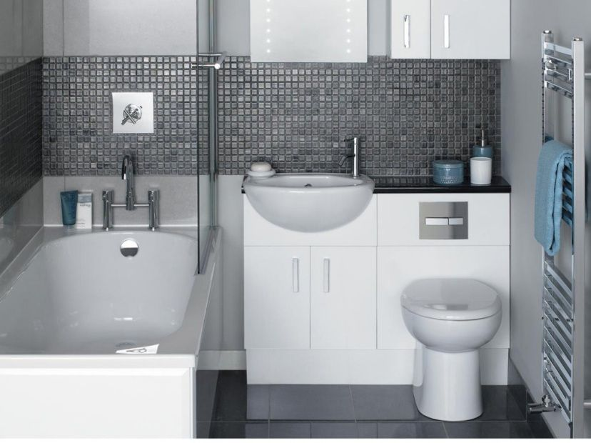 Charmant The First Design Is A Recommended Design Of The Existing Bathroom Design.  The Color Combination