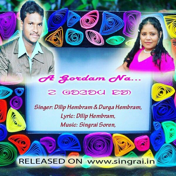 New Santhali Traditional Songs Released On Http Singrai In Download Santhali Songs Traditional Song Songs Durga
