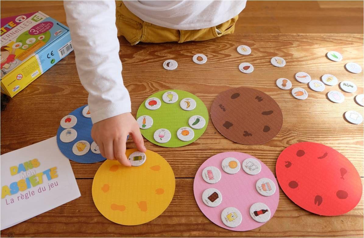 jeux de soci t pour les 3 4 ans concours jeux de soci t enfants pinterest jeux de. Black Bedroom Furniture Sets. Home Design Ideas