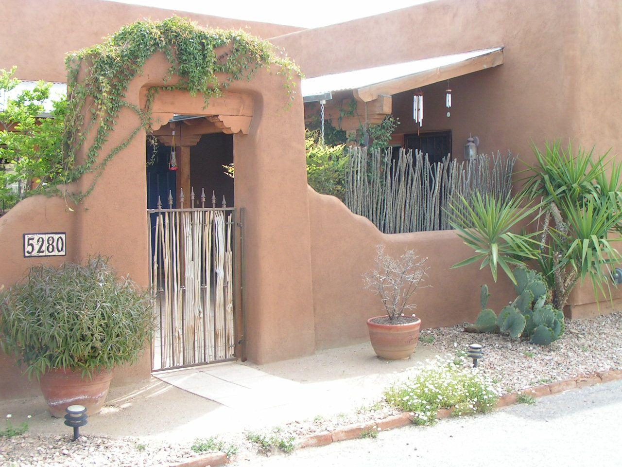 Tucson Garden Tour 2005 Gardening Inspirations Pinterest  # Gadsden Muebles