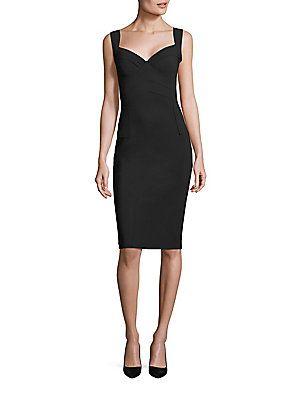 La Petite Robe di Chiara Boni Tank Bodycon Dress I WANT! It's only $750!!
