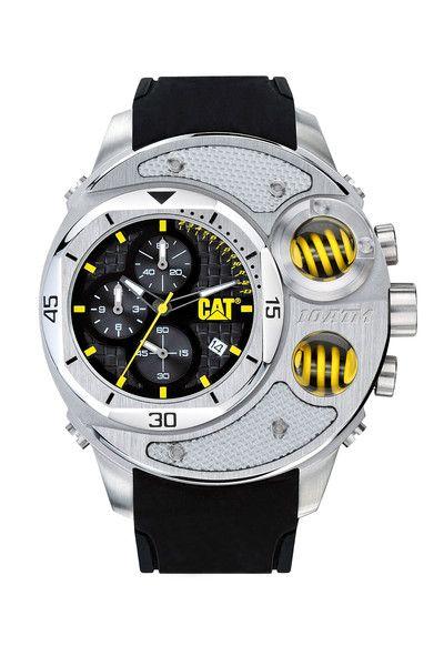 eec6e6d71ba Caterpillar DU 54 DU.143.21.121 EVOSY busco información sobre este reloj
