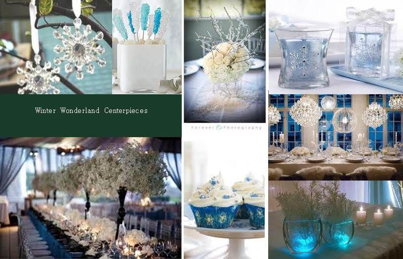 Winter+Wonderland+Themed+Centerpieces | ... , themed.party.ideas.com, blog.koyalwholesale.com, chillipit.co.za