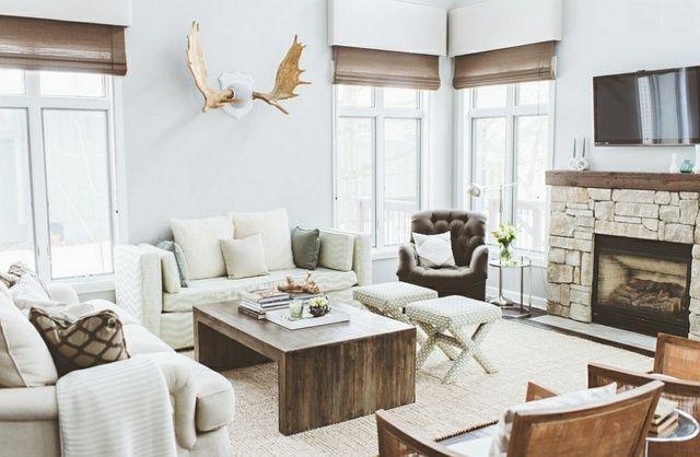 Stunning Style Decoration Salon Pictures - Transformatorio.us ...