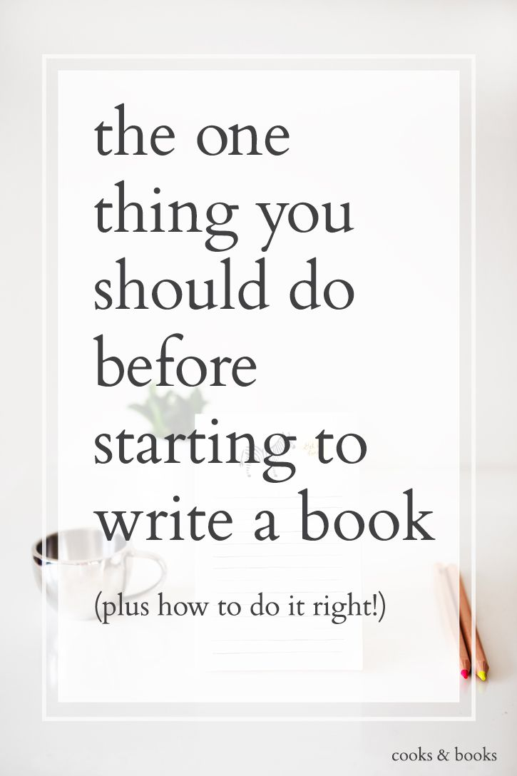 Why Should You Write a Book? (4 Reasons You Should, Even if You're Not a Writer)