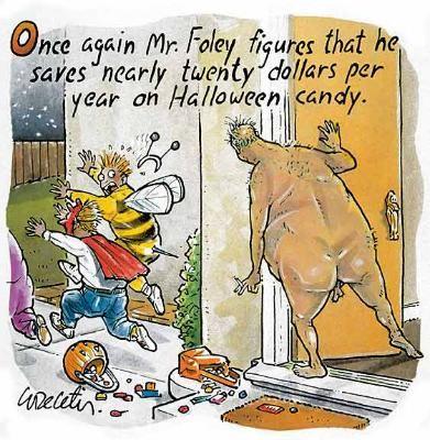 mr foley halloween pictures halloween humor halloween jokes halloween cartoons - Halloween Humor Jokes