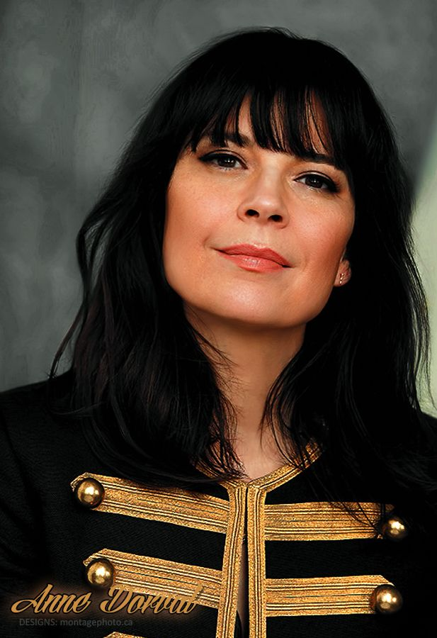 Anne Dorval actrice