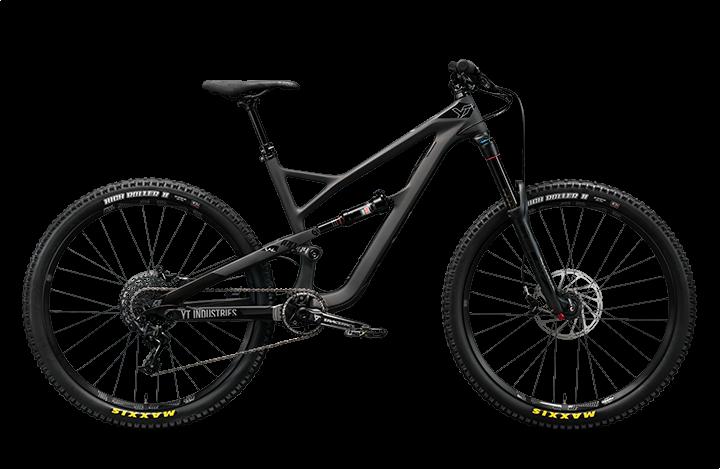 d2946a6ba14 JEFFSY CF ONE 27 - SNOW WHITE / RAWR | YT Industries Europe FR Road Bikes