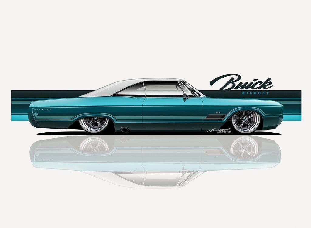 1963 Buick Wildcat – #buick #wildcat