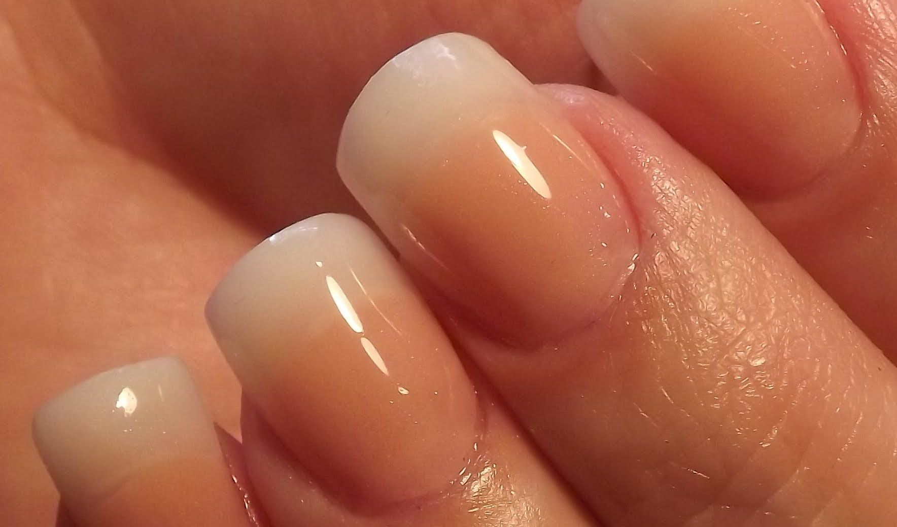 How To Do Your Own Acrylic Nails At Home Acrylic Nails At Home Fake Nails Diy Nails At Home
