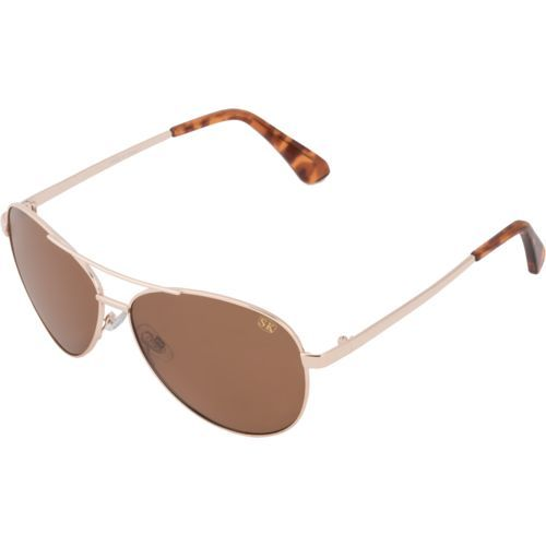 0f813028a449 Strike King SK Plus Fishing Sunglasses Brown - Eyewear And Watches ...