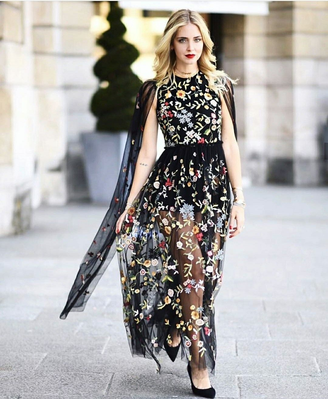 c461abd1 Instagram · Dior Dress · Chiara Ferragni, Couture Week, Haute Couture  Fashion, Fashion Dresses, Fashion Fashion,