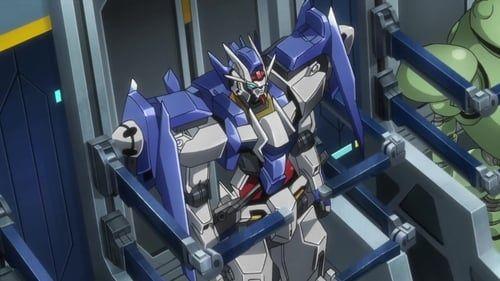 Gundam Build Divers saison 1 episode 6 vostfr | Gundam ...
