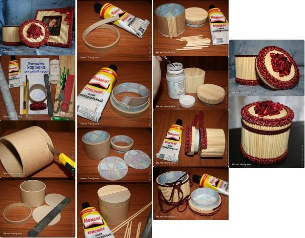 How to make beautiful round storage boxes step by step diy tutorial how to make beautiful round storage boxes step by step diy tutorial instructions how to solutioingenieria Image collections