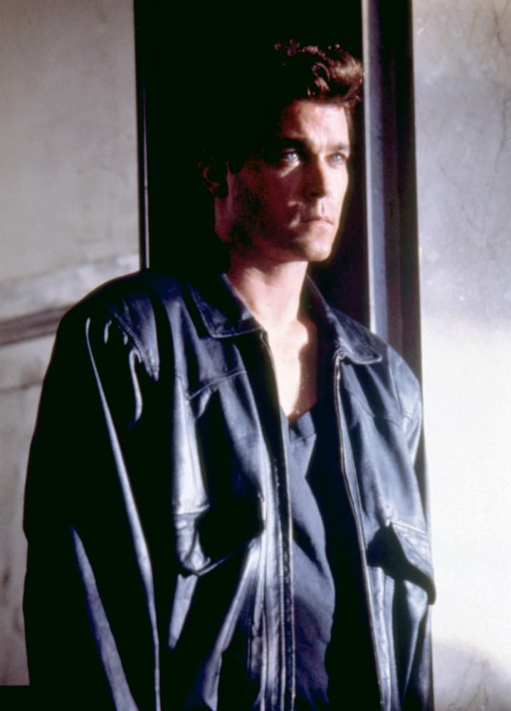 Unlawful Entry Ray Liotta Eric Roberts Great Films