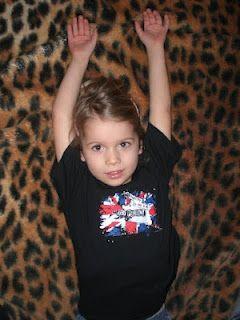 Rock`n Roll Clothes for Kids on rocknrollkids.de