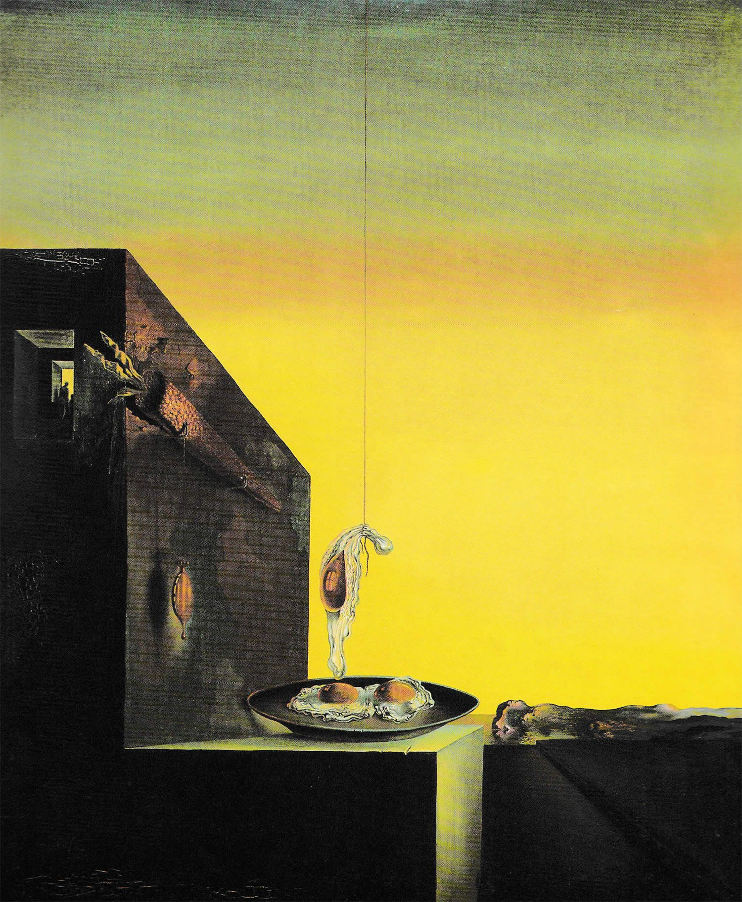Dali: Fueled by Fears and Fascinations   Dali City, Graffiti designs ...