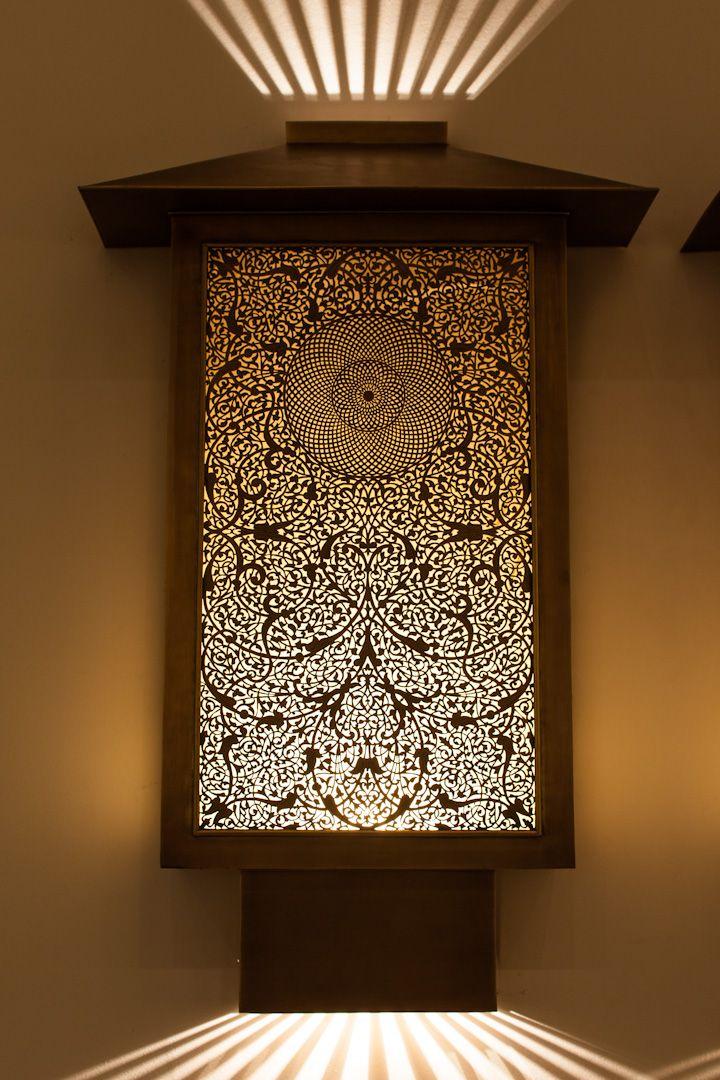 Charmant Marrakech Artisanat Decoration #14: Galerie Yahya Creation, Marrakech