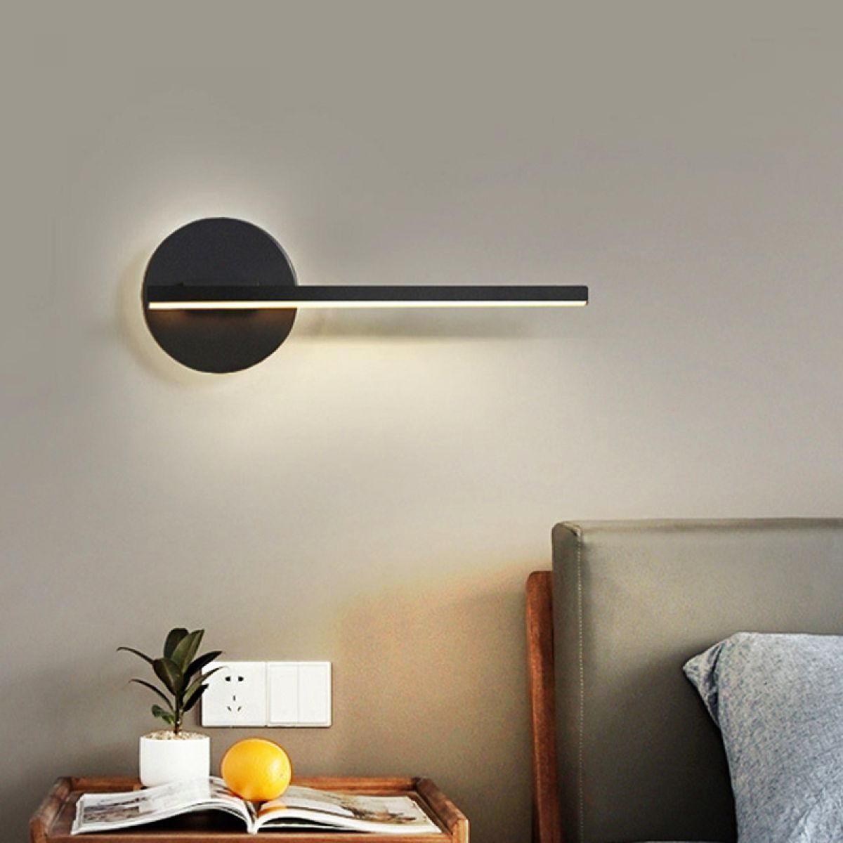 Table or Wall lamp