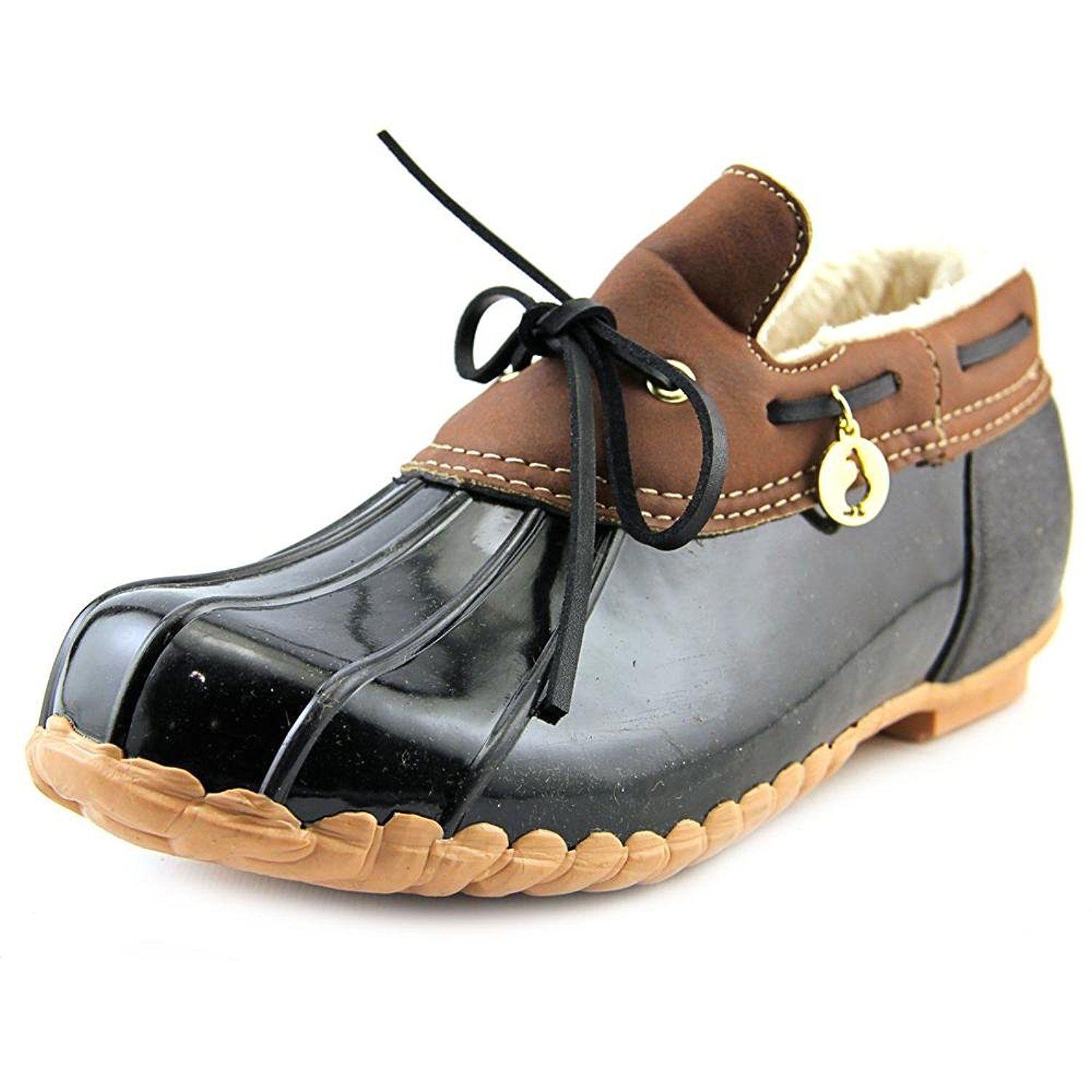 Sporto Women's PamelaP Ankle Duck Boot * Check out this