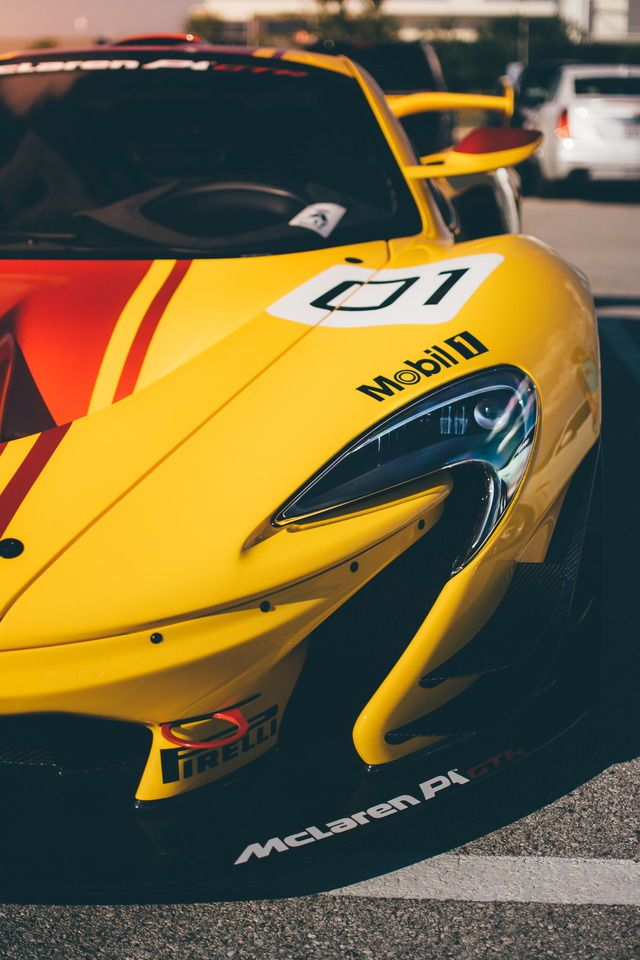 Mclaren P1 Gtr Sports Car Wallpaper Super Cars Sport Cars
