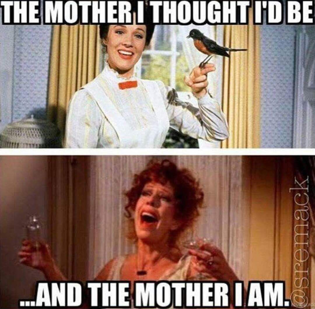 Funny Mothers Day Memes From Daughter