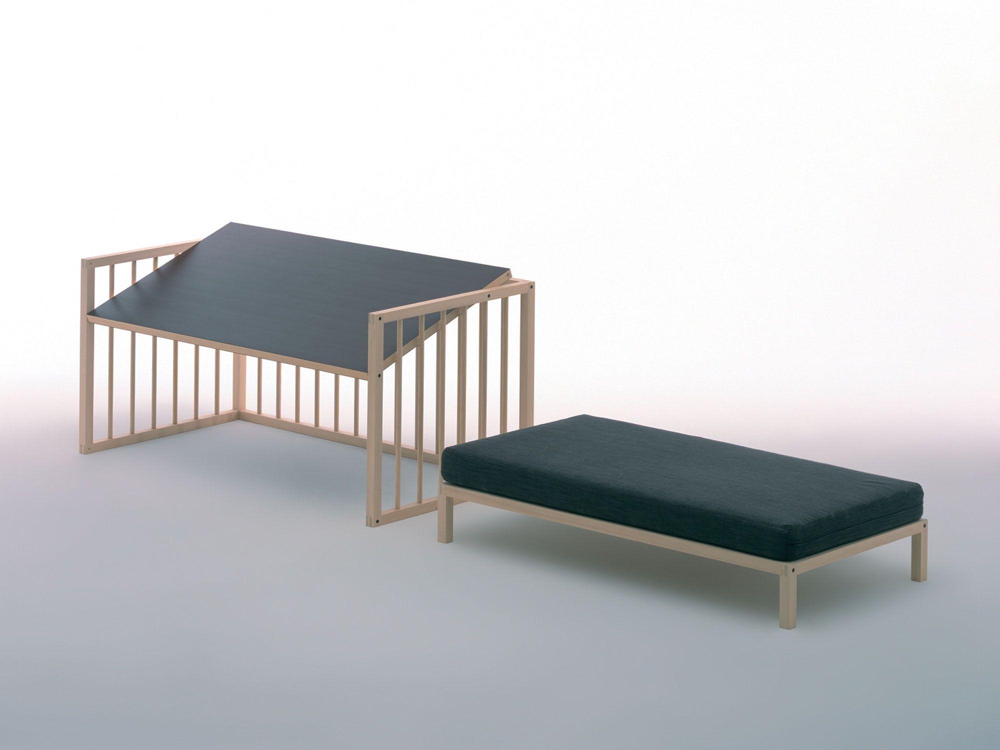 Kinderbett mitwachsend  Kinderbett, Bett, mitwachsend | Tischlerei Bereuter | Pinterest