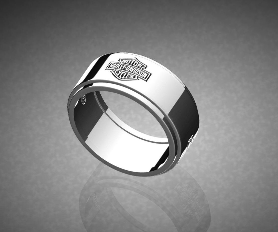 Pin By Edward Contreras On Men S Attitude Rings Gents Ring Rings For Men Engagement Rings